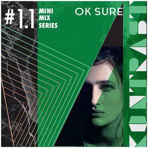 KONTRAST Mini-Mix #1.1 - OK SURE