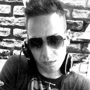 DJ PARIS DEEP HOUSE (aperitivo mix)