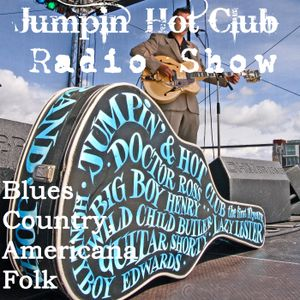 Jumpin' Hot Club Show on Radio Hive Episode 7 part 1 11 August 2013