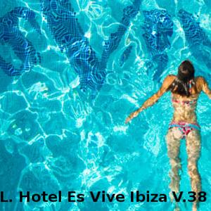 Giuliano A.L. Radio Hotel Es Vive Ibiza V.38