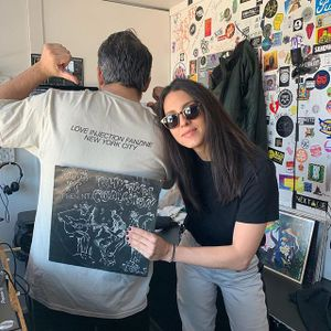 Love Injection with Barbie and Paul @ The Lot Radio 04-06-2019