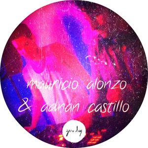 Mauricio Alonzo & Adnan Castillo - Zero Day Mix #2 [08.13]