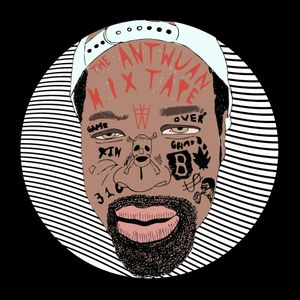 Big Peace - The Antwuan Mixtape