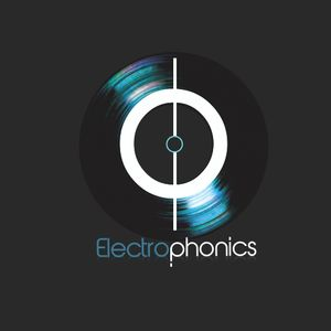 Electrophonics 10-10-12 session ANLM by Dj STF