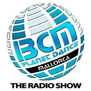 BCM Radio Vol 34 - Showtek Guest Mix