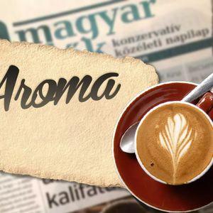 Aroma (2016. 08. 08. 19:00 - 20:00) - 1.
