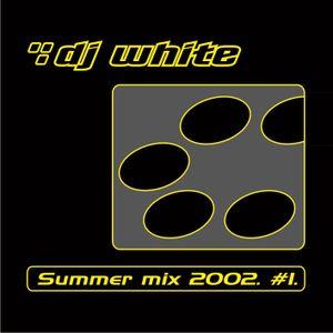 Summer Mix 2002.