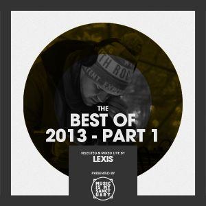 LEXIS' Best of 2013 (Part 1)