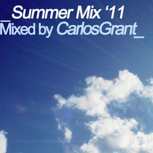 SummerMix Junio '11 Mixed by CarlosGrant