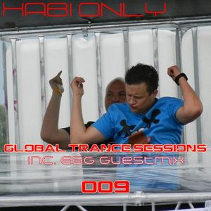Xabi Only - Global Trance Sessions 009 (inc. E&G Guestmix) [05-12-2011]