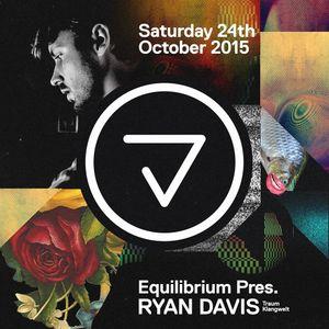 Ryan Davis for Equilibrium MT