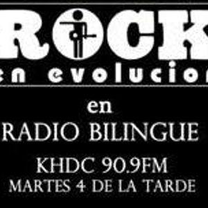 Rock En Evolucion 12-6-2011 2da hora