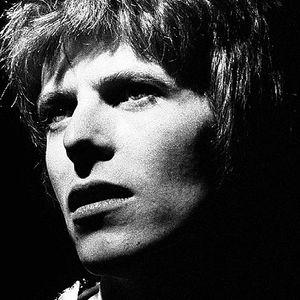 Loving The Alien: Bernard Loves David Bowie