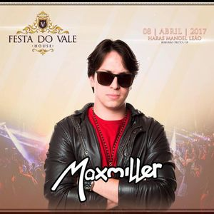 Renato Maxmiller - FESTA DO VALE 2017