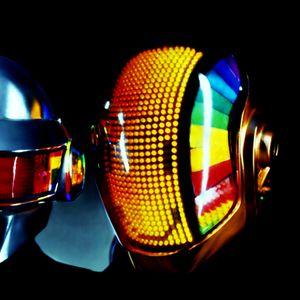 Daft Punk - Radio FG Mix Special - 26.04.2013