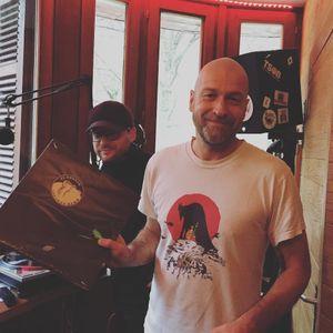 Pierre & Marc @ Kiosk Radio 11.01.18