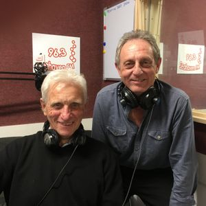TW9Y 18.10.18 Hour 1 The Patrick Easter Special with Roy Stannard on www.seahavenfm.com