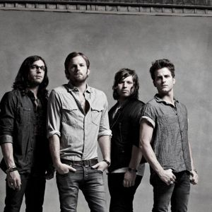 Kings Of Leon: Absolute Radio Icons