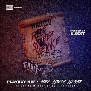Mixtape Takeover:Playboy Hef