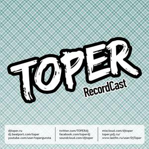 TOPER - REcordCast (October 2012)