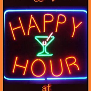 An Evening @ The GrandBar: Really Happy Hour - 14 July 2016