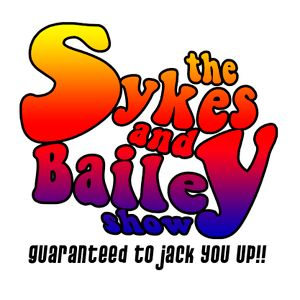 The Sykes and Bailey Show 29/11/11