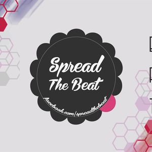 2014-10-01 Tim Baresko - SPREAD THE BEAT @ Magazine club, Lille, FR