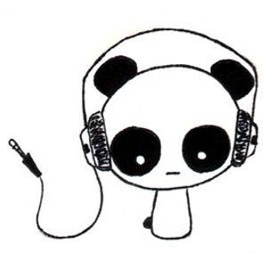 Panda Beats 1