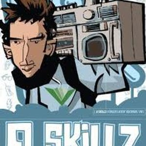 A-Skillz in the Mix Exclusively for DJ Decktator