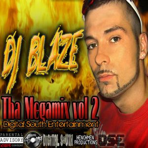 Tha Megamix Vol 2 (Club Style Hip hop w/ Special Guests & Remixes that you can only find here)