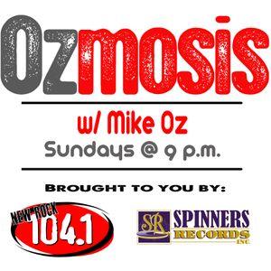 Ozmosis - 07.01.12