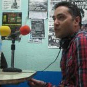 PROGRAMA 15 - AREPAS CON JUAN PABLO FRIGIO RECORDS