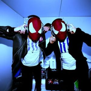 The Bloody Beetroots - Live at I Love Techno 2008
