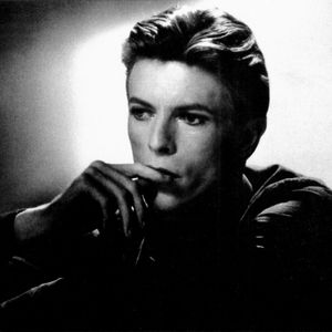 Podcast Especial David Bowie