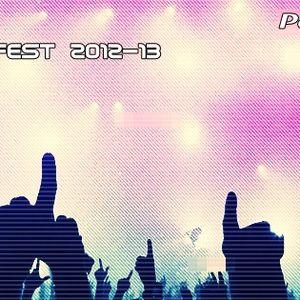 Giuliano Daniel Live@HouseMusicFest (HMF 2012) (Sun 4/11/12)