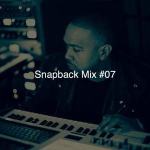 Snapback Mixtape #07 (Timbaland Special)
