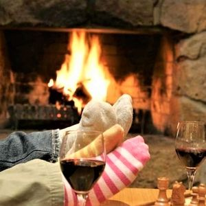 Ibiza 2021 Balearic Winter Fireside Chilling Volume 6