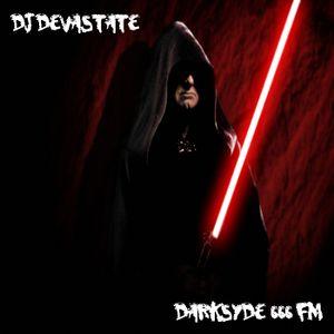 DJ Devastate dNb Live Darksyde FM 3rd May 2012