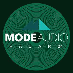 ModeAudio Radar 04