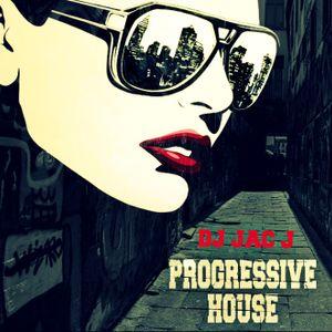 DJ Jac J Progressive House Mini Session Vol. 10