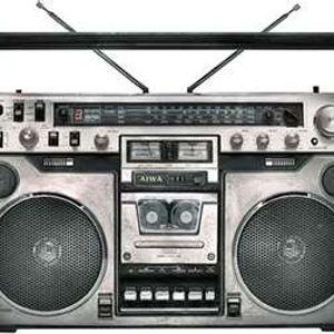Dj Staf - Function FM - 1994 Old Skool - TDK rolling business Side A