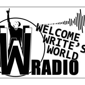 Welcome To Write's World 4-21-18