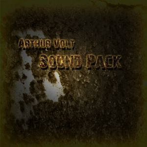 Arthur Volt @ SoundPack 001