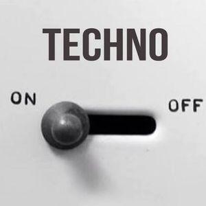 Victor Sariñana - We Love TECHNO (JUNE2019)