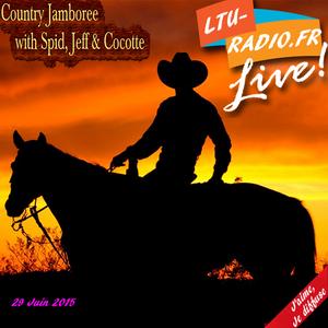 Country Jamboree (Spid) - 29 Juin  2015