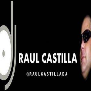 REGGAETON MIX DJ RAUL CASTILLA