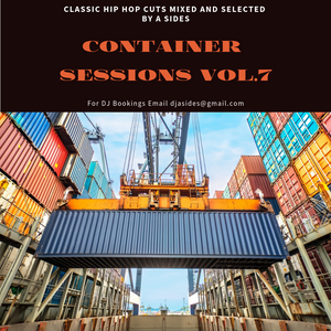 Container Sessions Vol. 7
