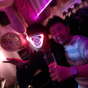 Rainy_Sound_Tune 28/2/2015 Lapichu BEATWAVE DJMIX