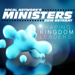 Shaping Kingdom Leaders – Part 1 – Reggie McNeal