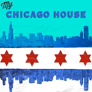 My Chicago House Warehouse Rave Mix
